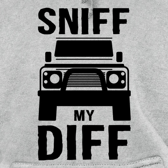 Sniff My Diff t shirt