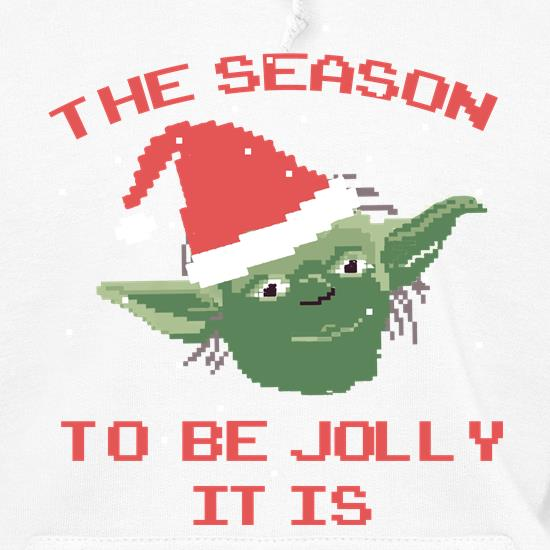 The Season To Be Jolly It is t shirt