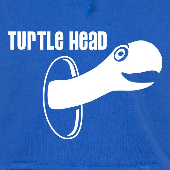 Turtle Head t shirt