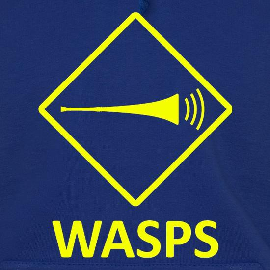 Wasps t shirt