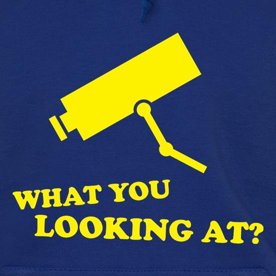What You Looking At? t shirt
