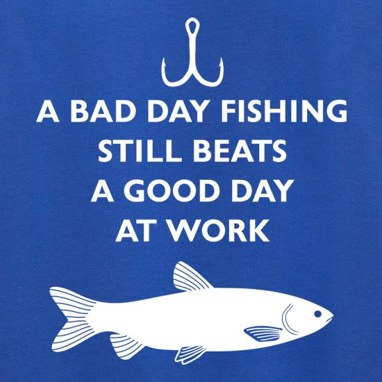 Funny jumpers by chargrilled for Good day for fishing