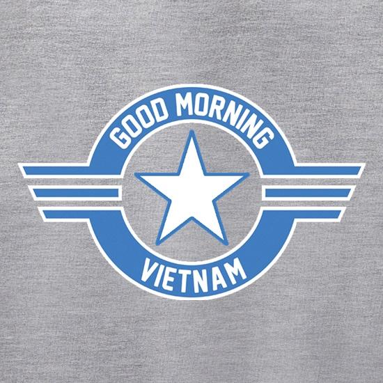 Good Morning Vietnam t shirt