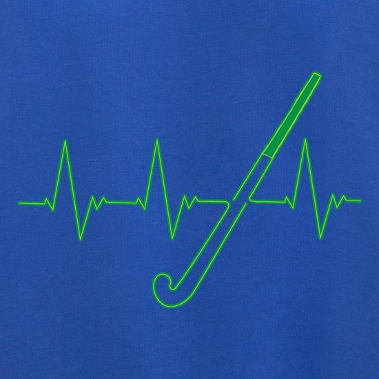 Hockey Heartbeat t shirt