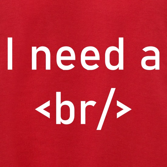 I Need A Break t shirt