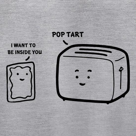 Pop Tart t shirt