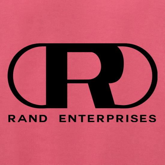 RAND Enterprises t shirt