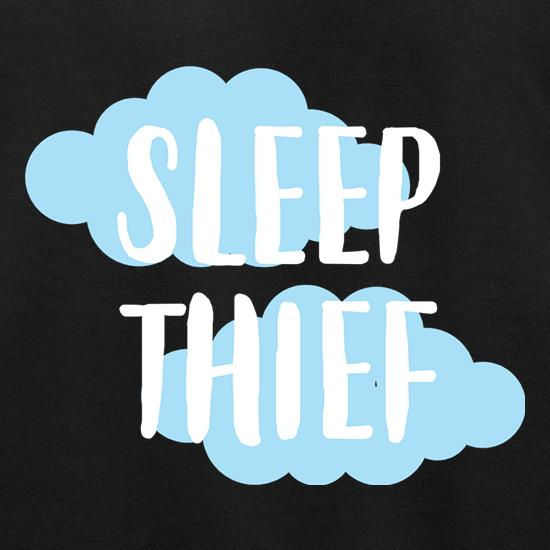 Sleep Thief t shirt