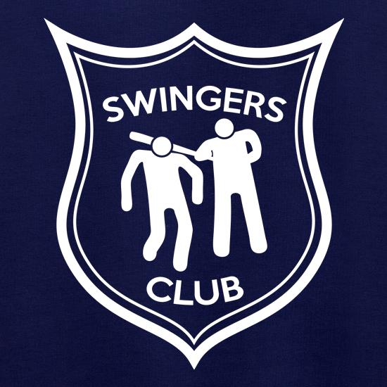 Swingers Club t shirt