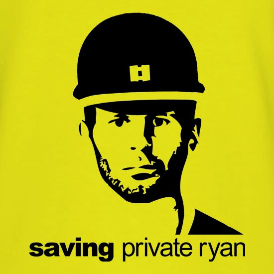 saving private ryan t shirt