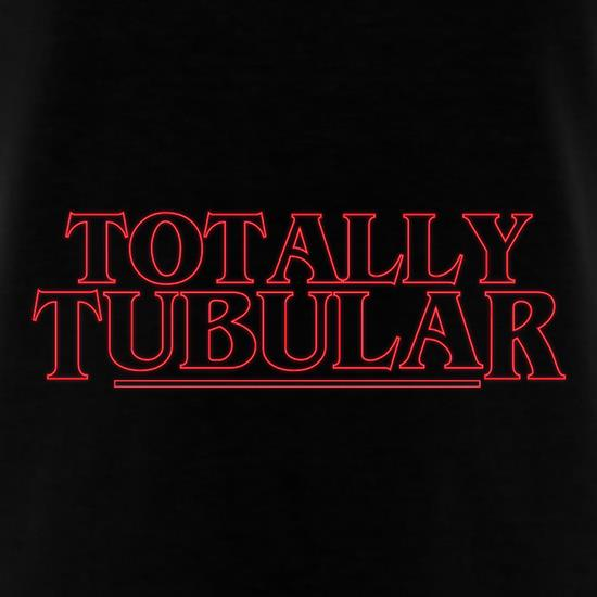 Totally Tubular t shirt