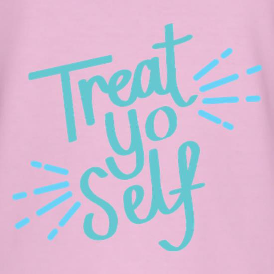 Treat Yo Self t shirt
