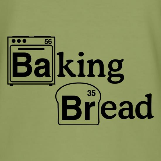 Baking Bread t shirt