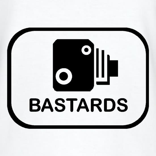 Bastards t shirt