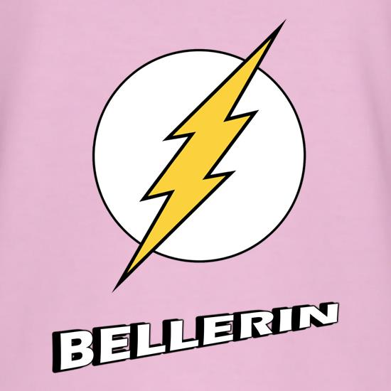 Bellerin t shirt