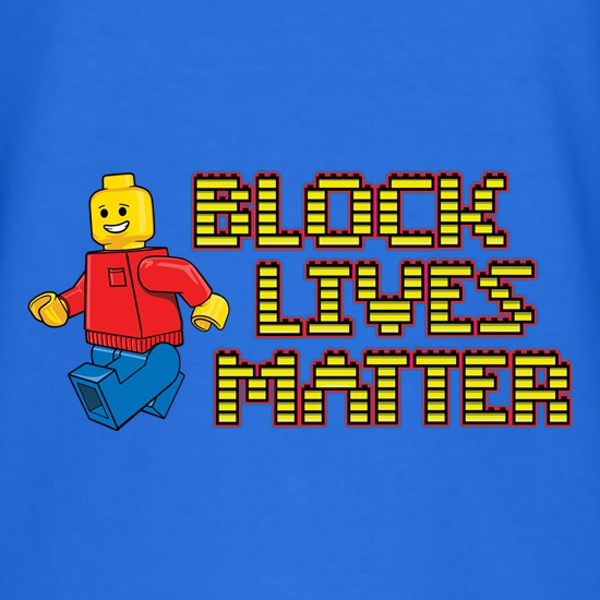 Block Lives Matter t shirt