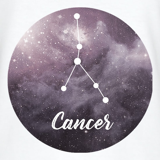 Cancer t shirt