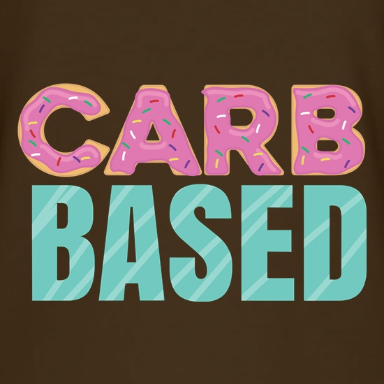 Carb Based t shirt