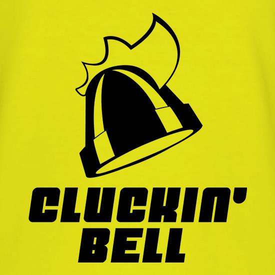Clucking Bell- GTA V t shirt