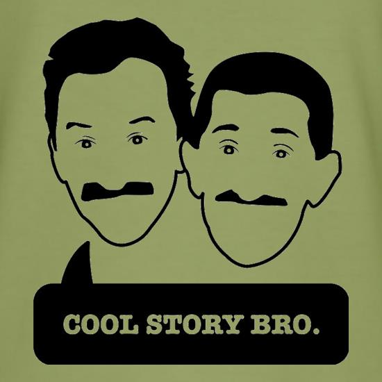 Cool Story Bro t shirt
