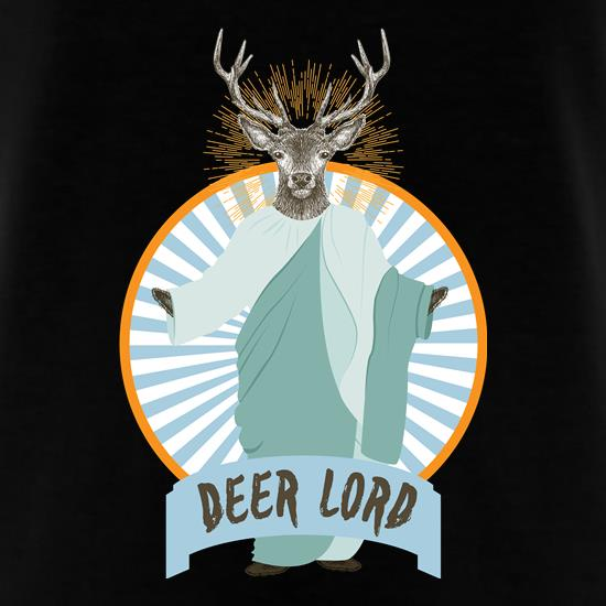 Deer Lord t shirt