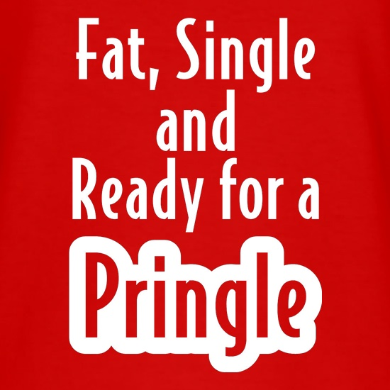 pringle singles Looking for the perfect single pringle you can stop your search and come to etsy, the marketplace where sellers around the world express their creativity through handmade and vintage goods.