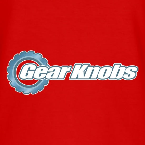 Gear Knobs t shirt