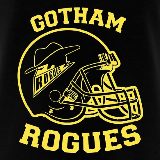 Gotham Rogues t shirt