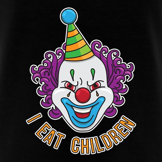 I Eat Children t shirt