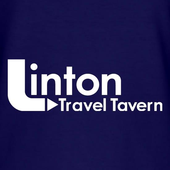 Linton Travel Tavern t shirt