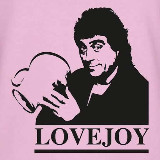 Lovejoy t shirt