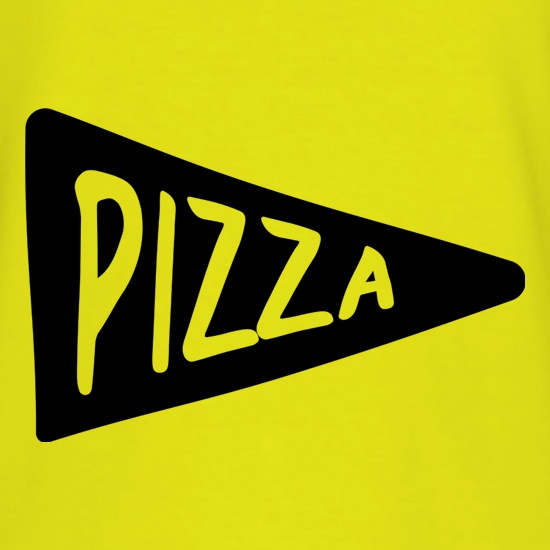 Pizza Slice t shirt
