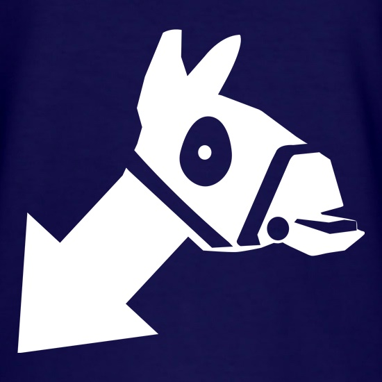 Supply Llama t shirt