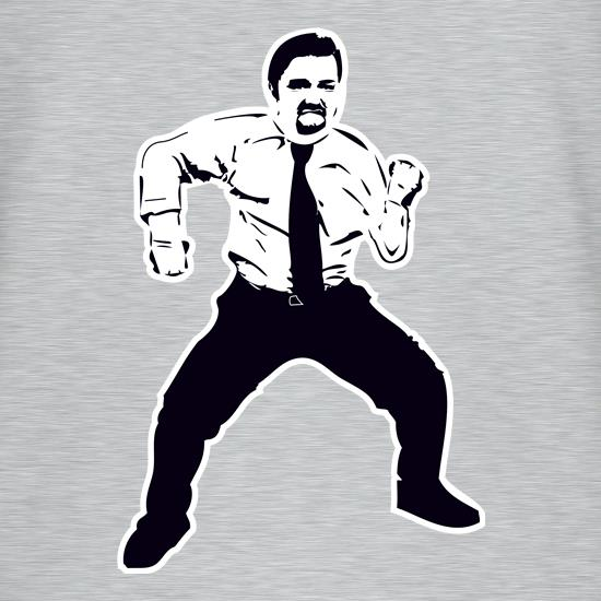 The Dancing Brent Crab t shirt
