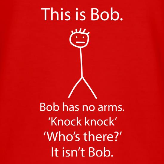 This Is Bob... t shirt