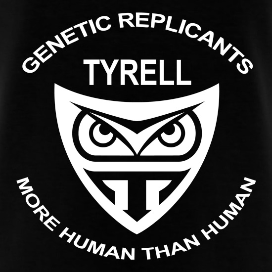 Tyrell Corporation - Blade Runner t shirt