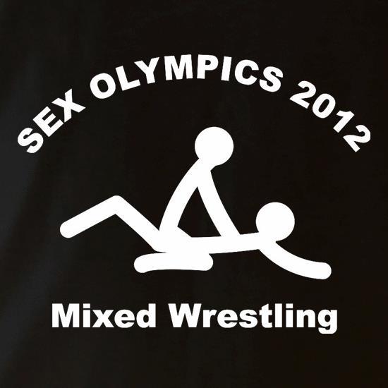 pforzheim sex mixed wrestling
